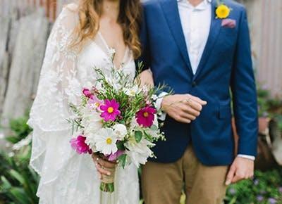 Get Familiar with Jewish Wedding Hairstyles