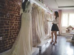 What role wedding dress plays for your big day: