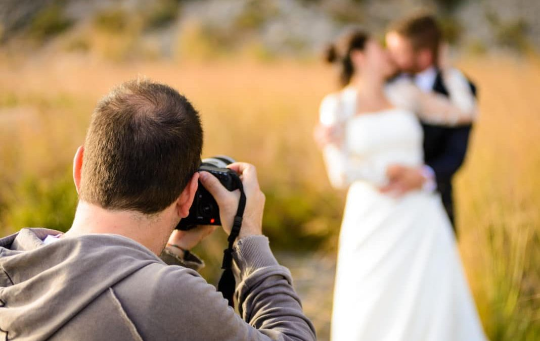 Qualities to look for in a wedding photographer