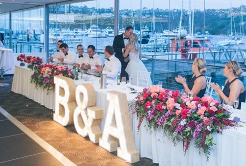 Should I choose a Waterfront wedding venue?