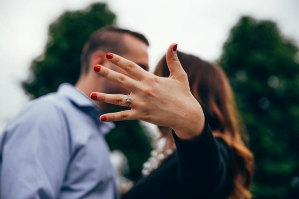 Seal The Emotion Of Togetherness With Engagement Wedding Rings
