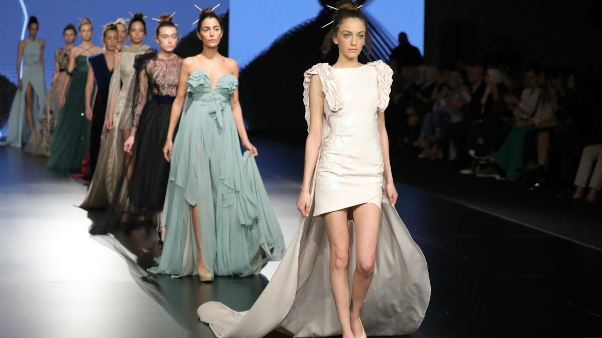 How to Become a Model For New York Fashion Week?