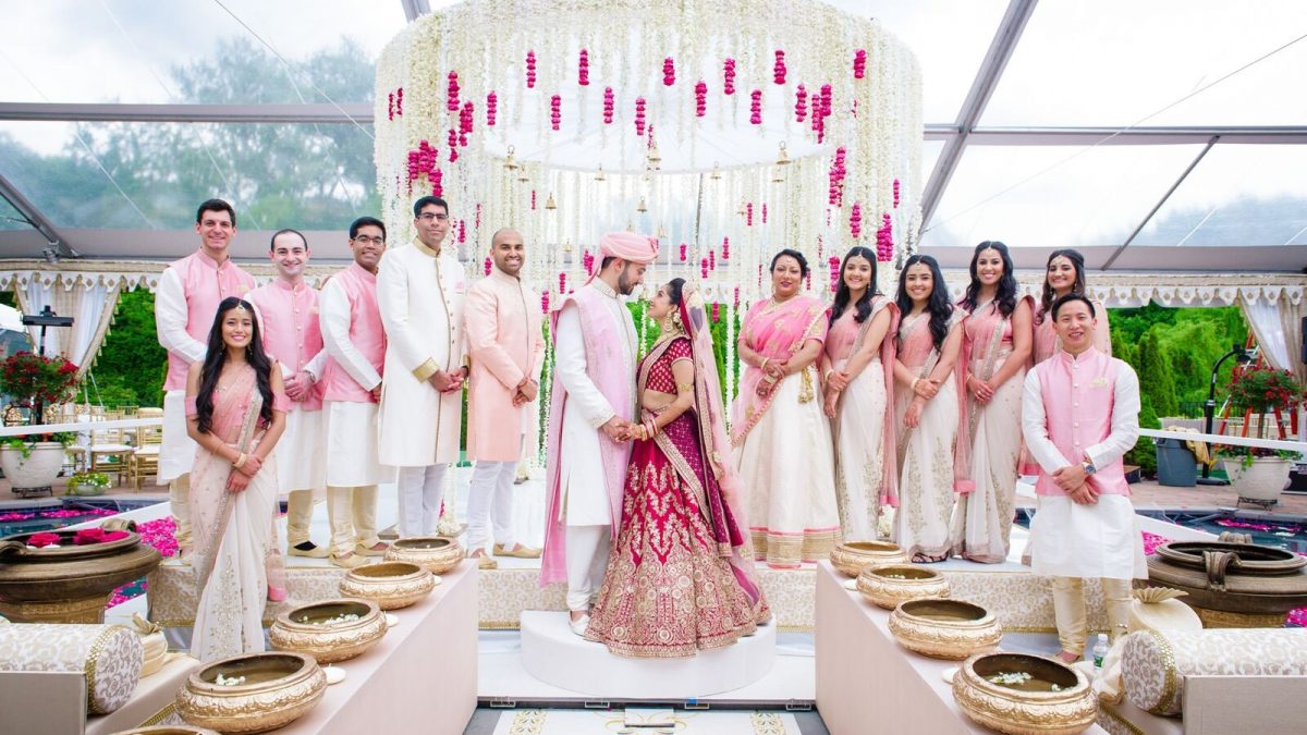 Make Wedding More Special