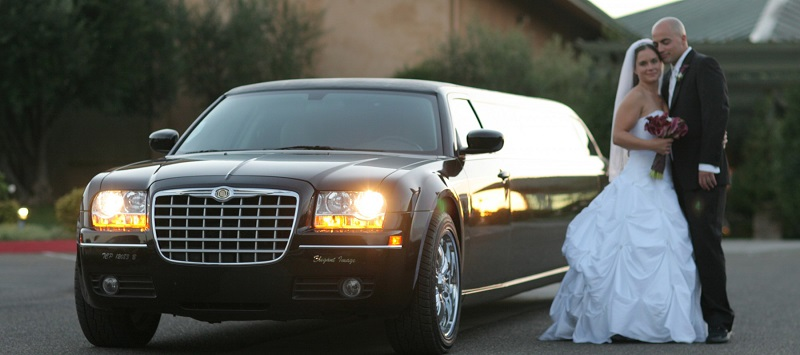 Tacoma Limo Provide Great Facilities On Your Wedding Day