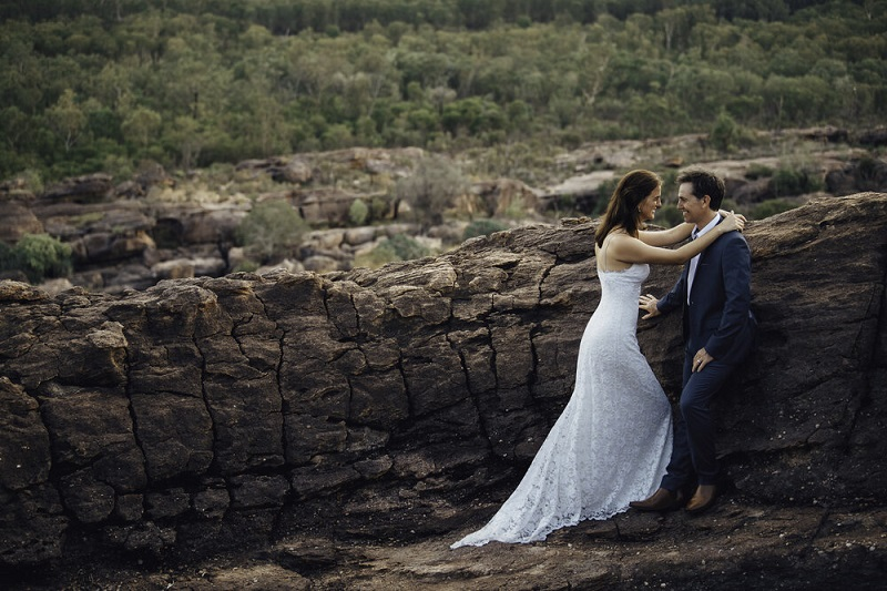 How do I Get a Professional Wedding Photographer in Brisbane?