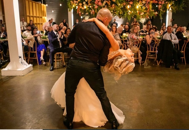 Top 5 Dos for Your First Wedding Dance Lessons