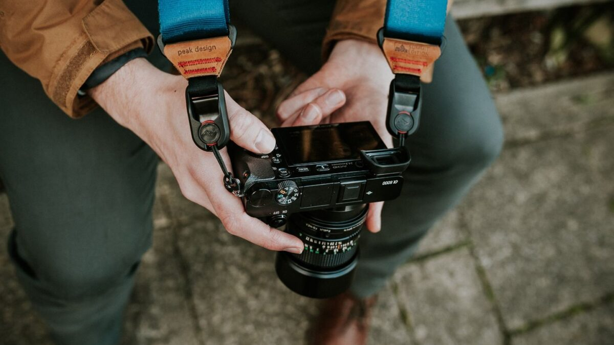 The Easiest Way To Learn Photography