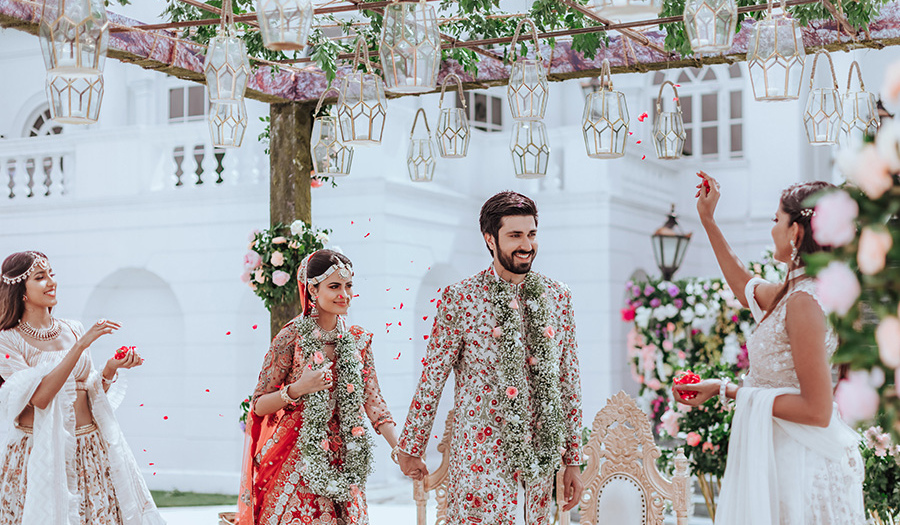 The Top Wedding Trends to Watch in 2021