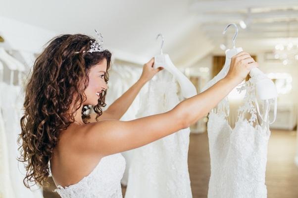 5 Classic and Beautiful Wedding Dress Styles
