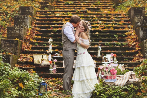 The Different Types of Wedding Venues That Are Popular Today