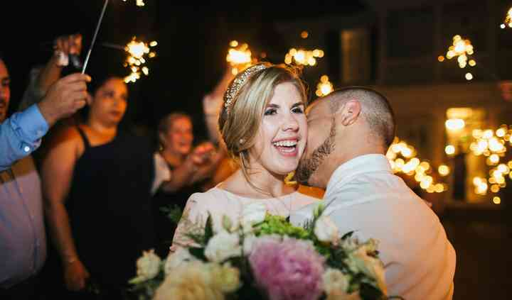 Is it worth your money to hire a Raleigh Wedding Photographer?