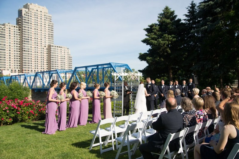 Check Out The Wedding Venues At Rapid