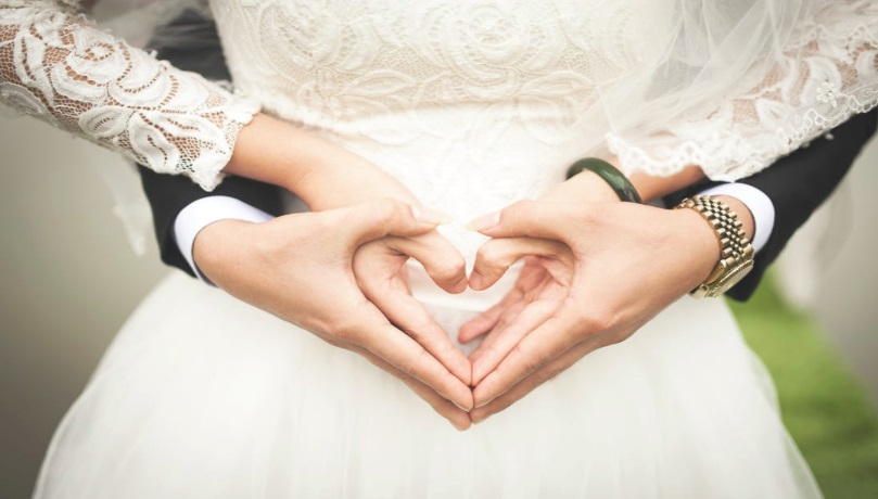 How to ask hand for nuptial