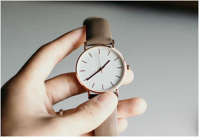 How to Wear a Watch: A Style Guide for Women