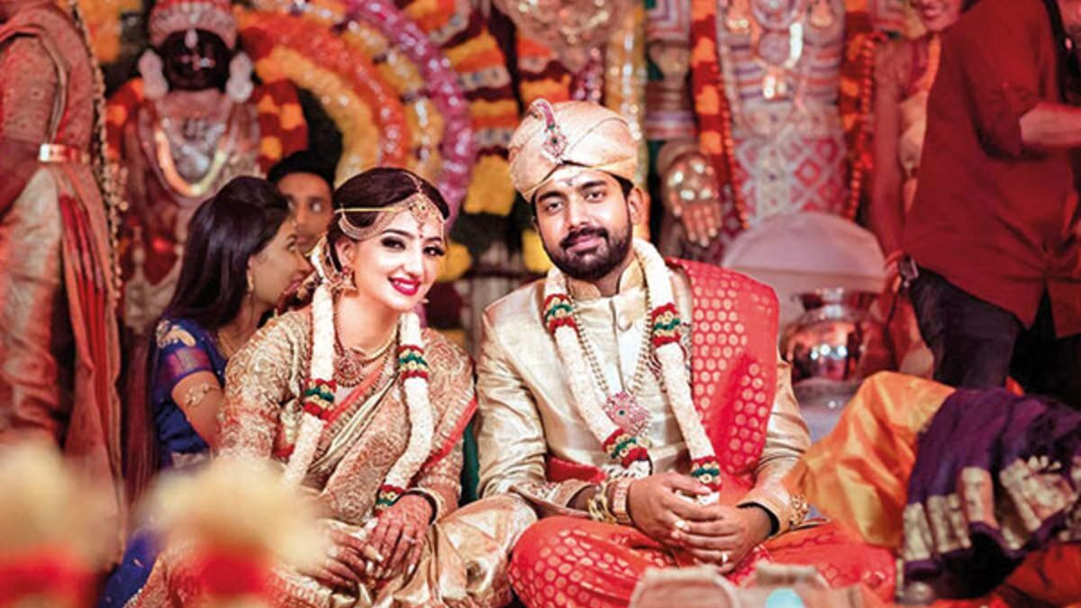 How to Plan South Indian Wedding in India