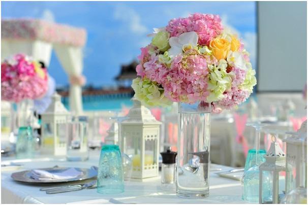 Is It Worth Hiring a Wedding Florist or Will DIY Do?